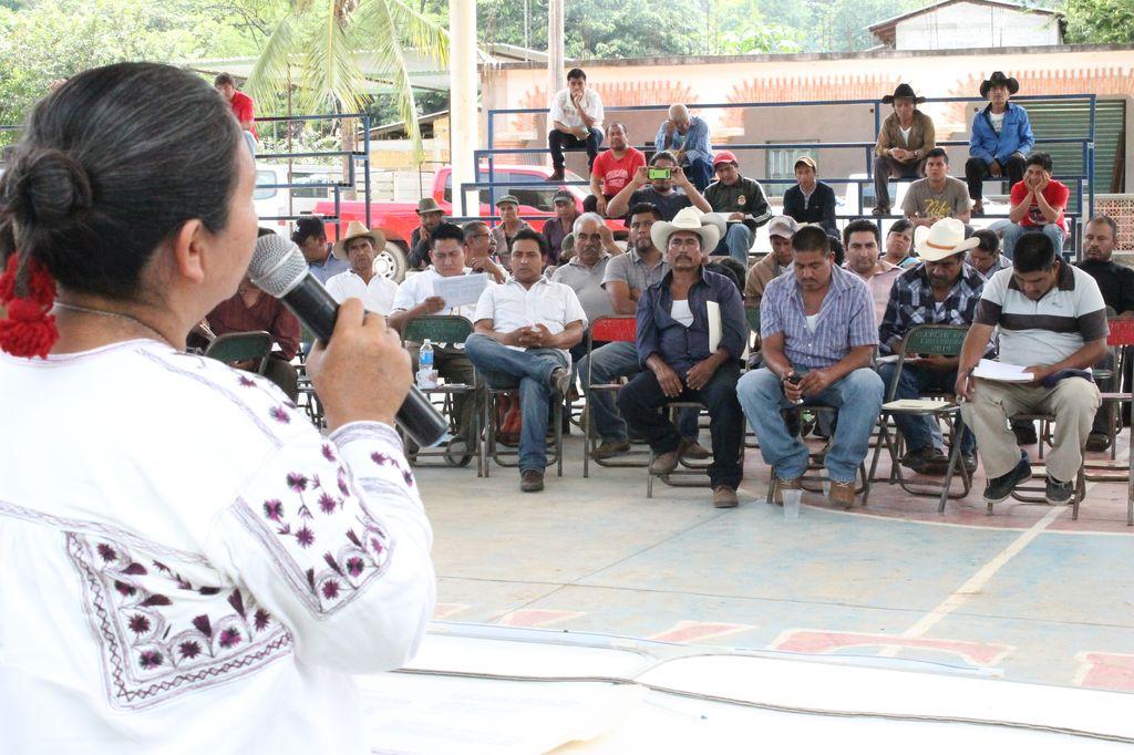 Derecho indigena (2)