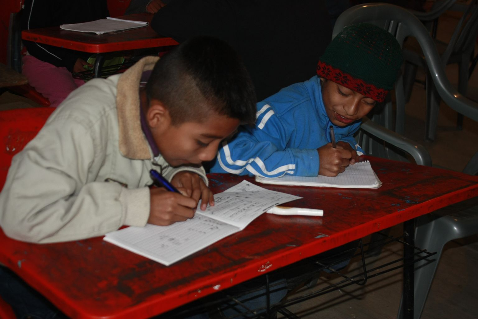 cultura y Educacion Intercultural Ayuuk (2)