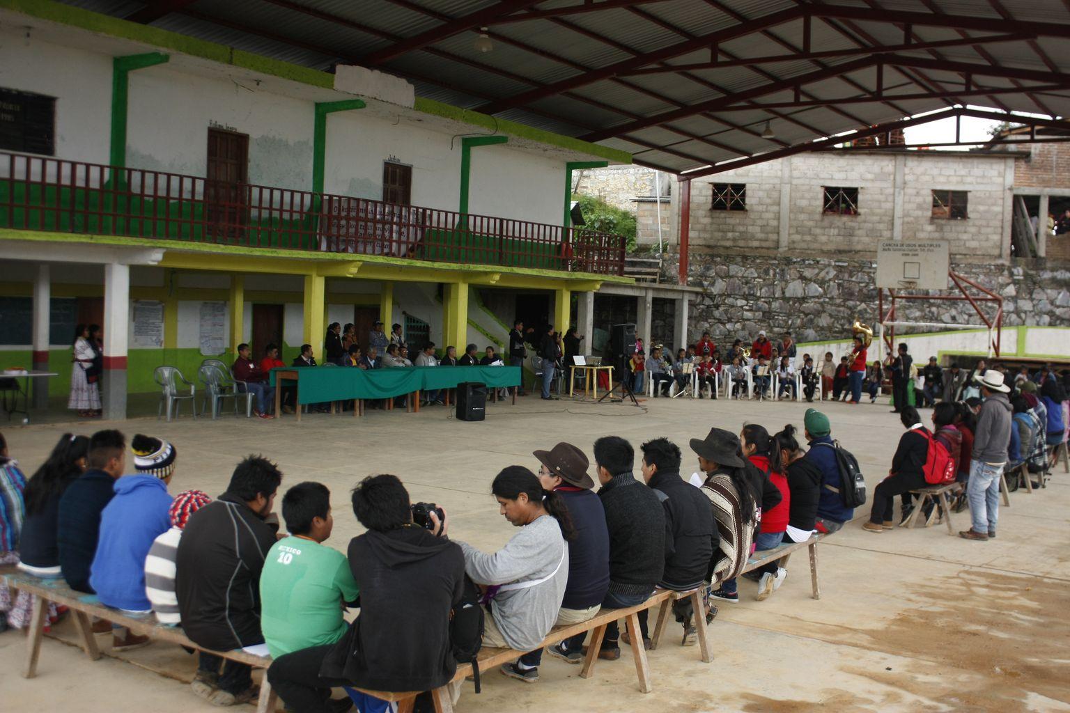cultura y Educacion Intercultural Ayuuk (3)