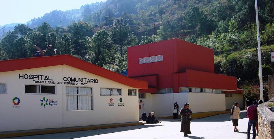 Boletín de prensa: Exigimos se garantice la atención integral de la salud el Pueblo Mixe para evitar más contagios de Covid-19