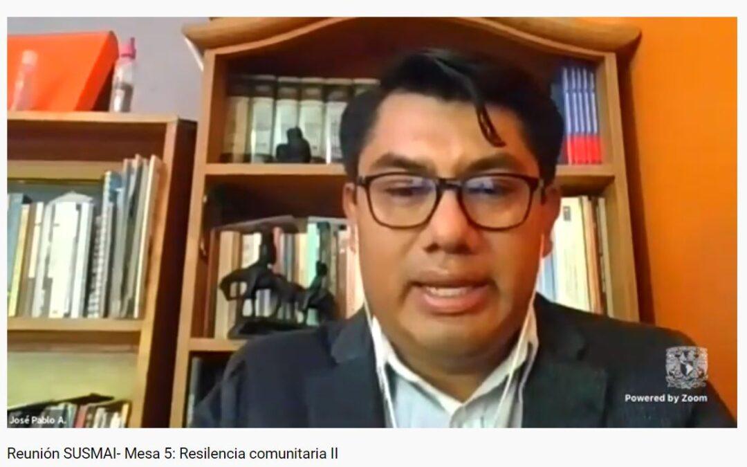 Existe una brecha de discriminación y acceso a la justicia plena sobre derechos al territorio en pueblos indígenas: José Pablo Antonio