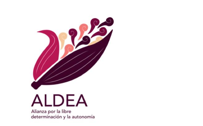 Pueblos, comunidades y organizaciones constituyen la Alianza por la Libre Determinación y la Autonomía (ALDEA)